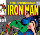 Iron Man Vol 1 3