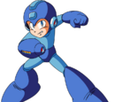 Mega Man (character)