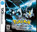 Pokmon Black 2 and White 2