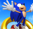 Sonic Jump (2012)