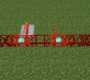 Redstone Transport Pipe