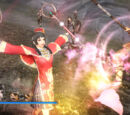 Dynasty Warriors 7/DLC Weapon Movesets