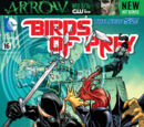 Birds of Prey Vol 3 16