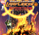 Green Lantern: Larfleeze Christmas Special Vol 1 1