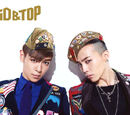 GD&amp;TOP