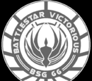 Battlestar Victorious (Series)