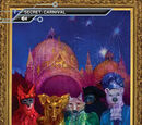 Card 61: Carnival