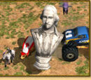 Cheat Codes (Age of Empires III)