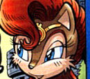 Sally Acorn (Light Mobius)
