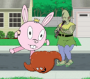 Hoppy Bunny (episode)