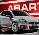 Fiat Grande Punto Abarth