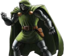 Dr. Doom