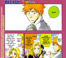 Tedious Everyday Tales Colorful Bleach