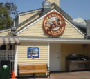 Doc Brown's Chicken
