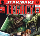 Star Wars Legacy Vol 1 43