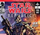 Star Wars Republic Vol 1 50
