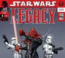 Star Wars: Legacy Vol 1 4