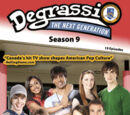 Degrassi: The Next Generation (Season 9)