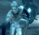 Hollow Vergil