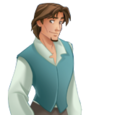 Flynn Rider