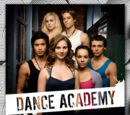 Dance Academy