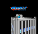 Mega Man 8-Bit Deathmatch
