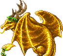 Tinsel Dragon