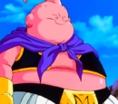 Majin Buu