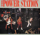 The Power Station: Dancing In The Street