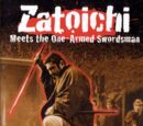 Zatoichi 22: Zatoichi Meets the One Armed Swordsman