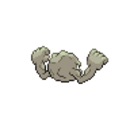 Geodude