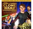 Star Wars: The Clone Wars: A Galaxy Divided