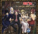 Fairy Tail Original Soundtrack Vol. 1