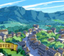 Clover Town