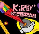Kirby's Obstacle World