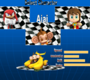 Sonic &amp; All Star Racing World of Grand Prix