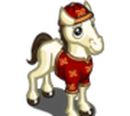 Lunar New Year Foal