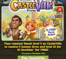 CastleVille Instant Grow