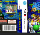 Super Mario Sunshine 3DS
