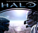 Halo: Glasslands