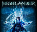 Highlander: The Game