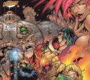 Battle Chasers Vol 1