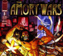 The Amory Wars Vol 1
