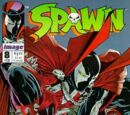 Spawn Vol 1 8