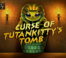 Curse Of Tutankitty's Tomb (Image Shop)