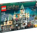 5378 Hogwarts Castle