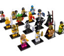 8684 Minifigures Series 2