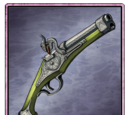 Duelist's Wheellock