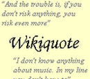 Wikiquote