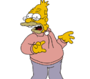 Abraham Simpson